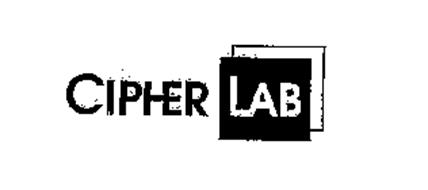 CIPHER LAB Trademark of SYNTECH INFORMATION CO., LTD