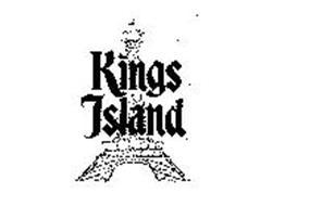 KINGS ISLAND Trademark of Taft Broadcasting Company