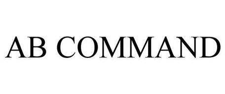 AB COMMAND Trademark of Thane International, Inc. Serial