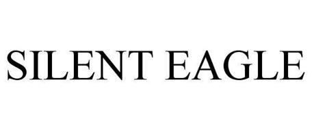 SILENT EAGLE Trademark of THE BOEING COMPANY Serial Number