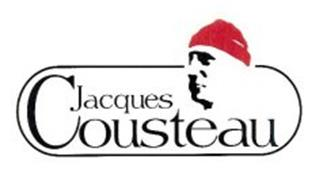 JACQUES COUSTEAU Trademark of The Cousteau Society, Inc