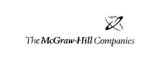 THE MCGRAW HILL COMPANIES Trademark of The McGraw-Hill