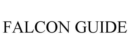FALCON GUIDE Trademark of THE ROWMAN & LITTLEFIELD