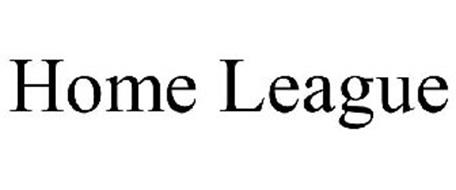 HOME LEAGUE Trademark of The Salvation Army Serial Number