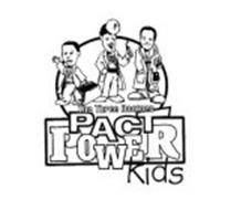 THE THREE DOCTORS PACT POWER KIDS Trademark of The Three