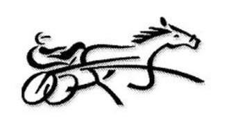 (NO WORD) Trademark of The United States Trotting