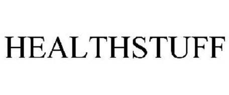 HEALTHSTUFF Trademark of THE WELLCARE MANAGEMENT GROUP