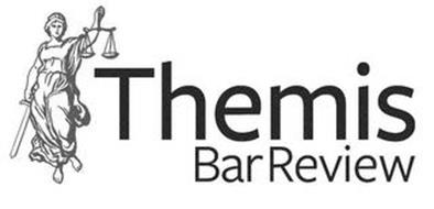 THEMIS BAR REVIEW Trademark of Themis Bar Review, LLC