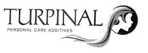 TURPINAL PERSONAL CARE ADDITIVES Trademark of THERMPHOS