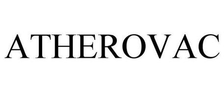 ATHEROVAC Trademark of Thrombosis Research Institute, The
