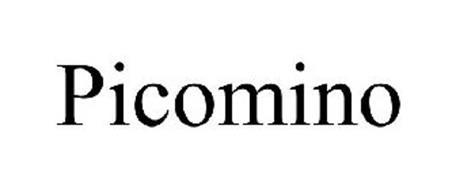 PICOMINO Trademark of TK Holdings Inc. Serial Number