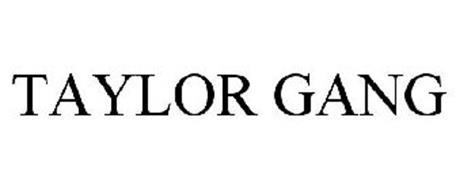 TAYLOR GANG Trademark of Tosevski, Von Serial Number