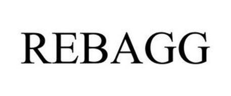 REBAGG Trademark of Trendly, Inc. Serial Number: 86541559
