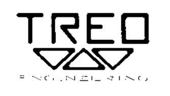 TREO ENGINEERING Trademark of TREO ENGINEERING INC. Serial
