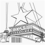 FOXSTAR PRODUCTIONS Trademark of Twentieth Century Fox