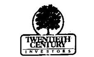 TWENTIETH CENTURY INVESTORS INC Trademark of TWENTIETH