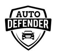 AUTO DEFENDER Trademark of United Auto Parts Supply LLC