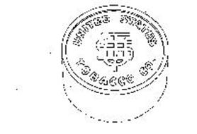 UST UNITED STATES TOBACCO CO. Trademark of UNITED STATES