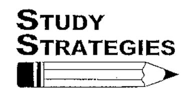 STUDY STRATEGIES Trademark of Valenza, Susan E.. Serial