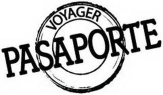 VOYAGER PASAPORTE Trademark of VOYAGER SOPRIS LEARNING