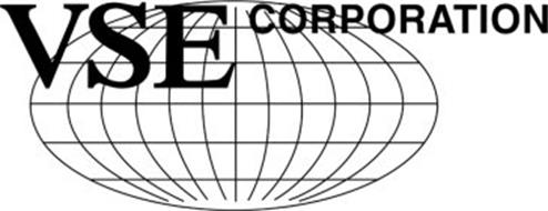 VSE CORPORATION Trademark of VSE Corporation Serial Number