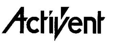 ACTIVENT Trademark of W. L. Gore & Associates, Inc