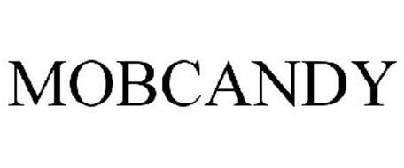 MOBCANDY Trademark of WASSERMAN, HEATH NORMAN Serial