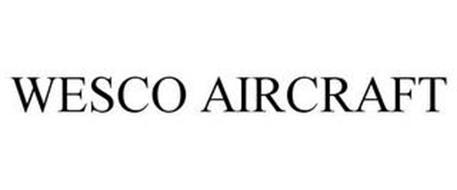 WESCO AIRCRAFT Trademark of Wesco Aircraft Hardware Corp