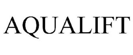 AQUALIFT Trademark of Whirlpool Properties, Inc. Serial