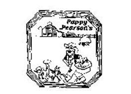 PAPPY PEARSON'S Trademark of Willamette Egg Farms through