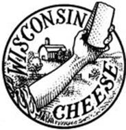 WISCONSIN CHEESE Trademark of Wisconsin Milk Marketing
