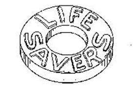 LIFE SAVERS Trademark of Wm. Wrigley Jr. Company. Serial