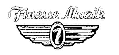 F FINESSE MUZIK Trademark of Wooten, Scott A. Serial