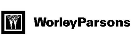 WORLEYPARSONS Trademark of WorleyParsons Limited. Serial