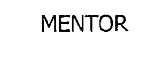 MENTOR Trademark of XAP CORPORATION. Serial Number