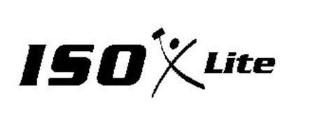 ISOX LITE Trademark of XceedID Corporation Serial Number