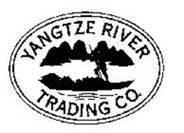 YANGTZE RIVER TRADING CO. Trademark of Yangtze River