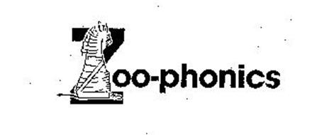 ZOO-PHONICS Trademark of Zoo-phonics,Inc.. Serial Number