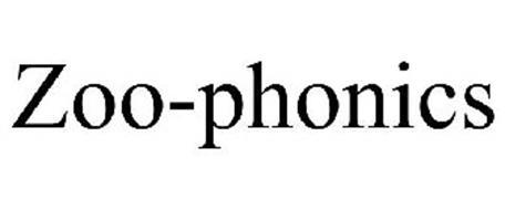 ZOO-PHONICS Trademark of Zoo-phonics, Inc. Serial Number