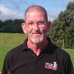 Mark1 Staff - Tom Lenton