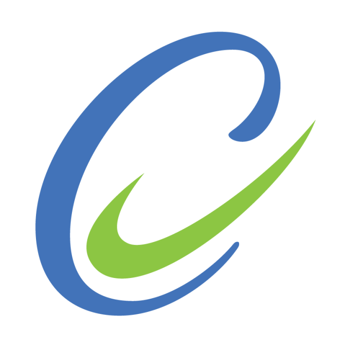 Logo Design Complete Upkeep