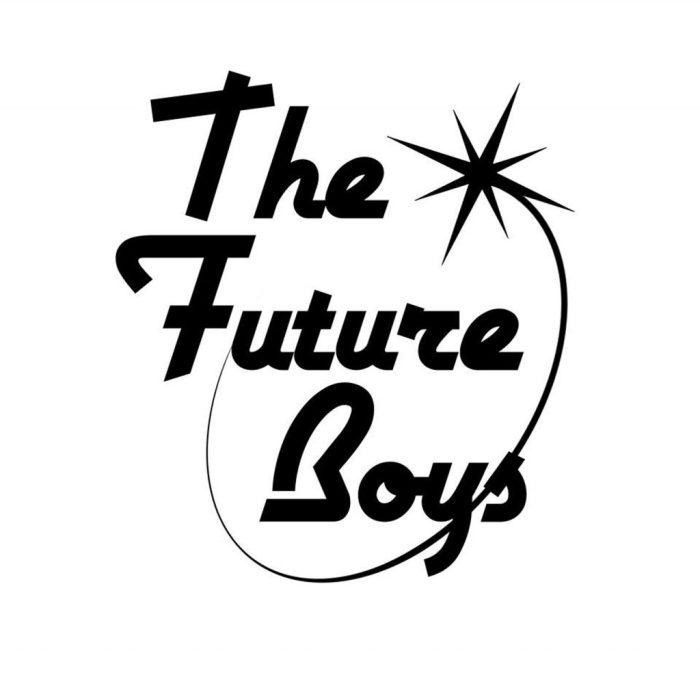 The Future Boys Logo