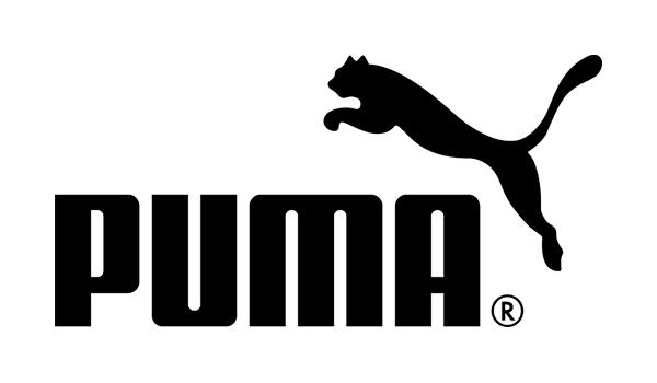 プーマのワードロゴ(プーマの登録商標)