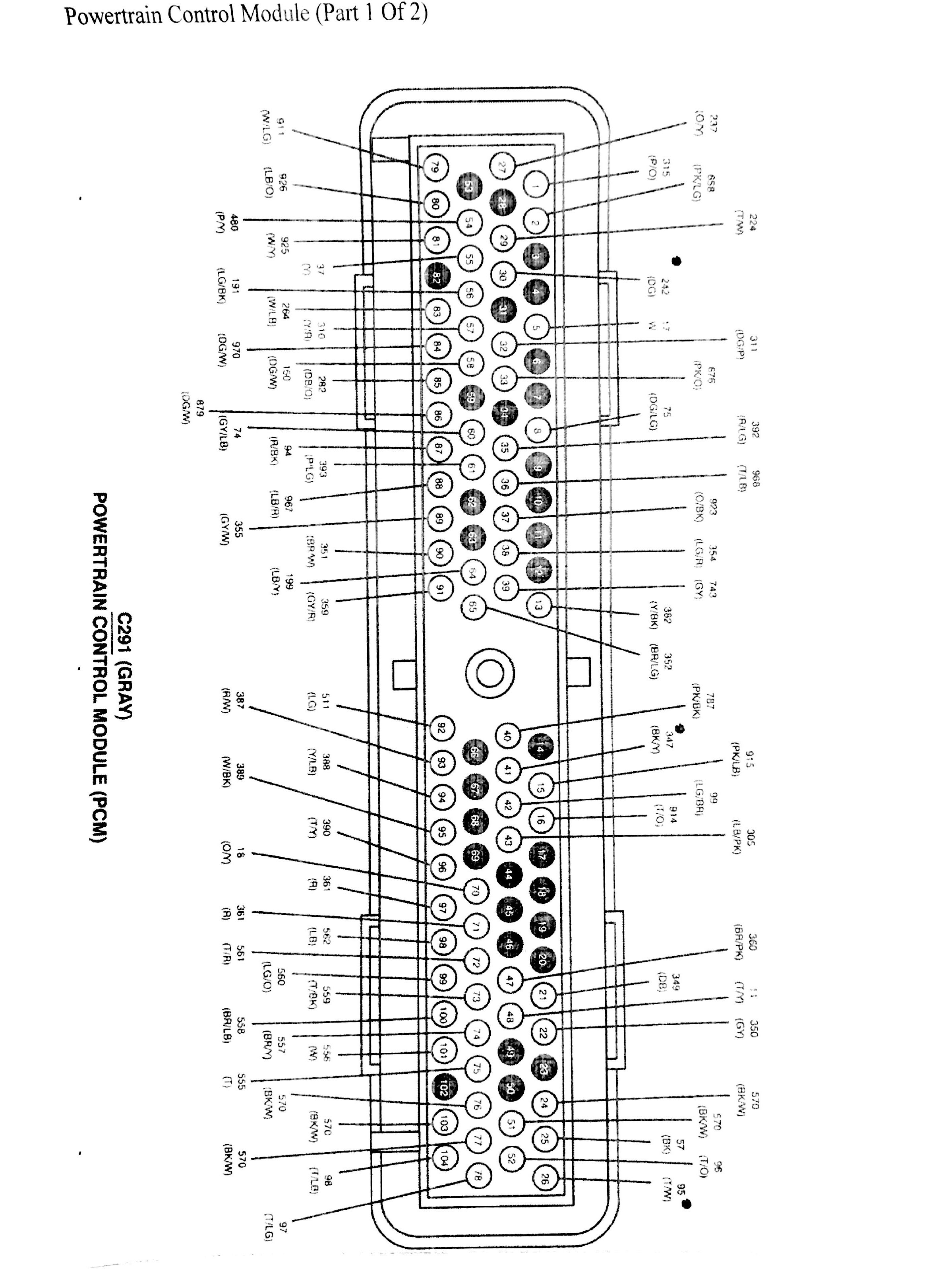 Lincoln Mark Vii Engine Wiring Diagram