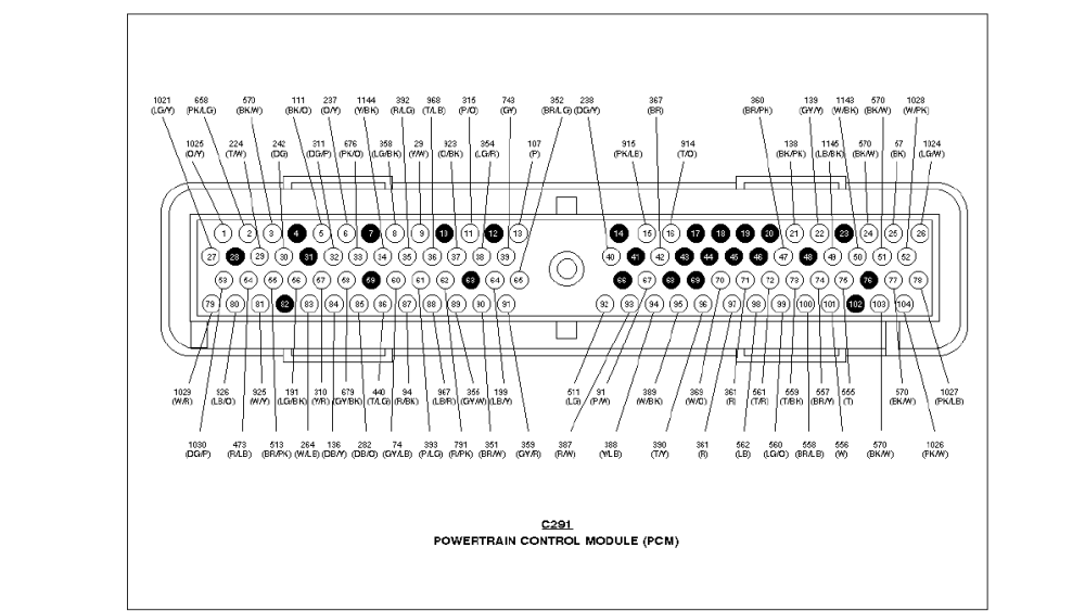 medium resolution of  lincoln mark wiring diagram on 97 lincoln continental 97 lincoln mark viii parts