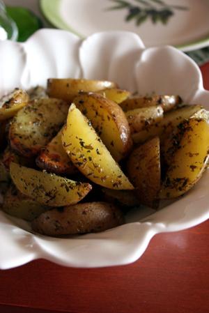 elma patates
