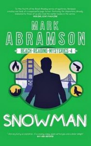 snowman new cover 313