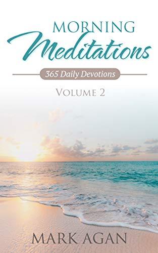 Morning Meditations Vol. 2