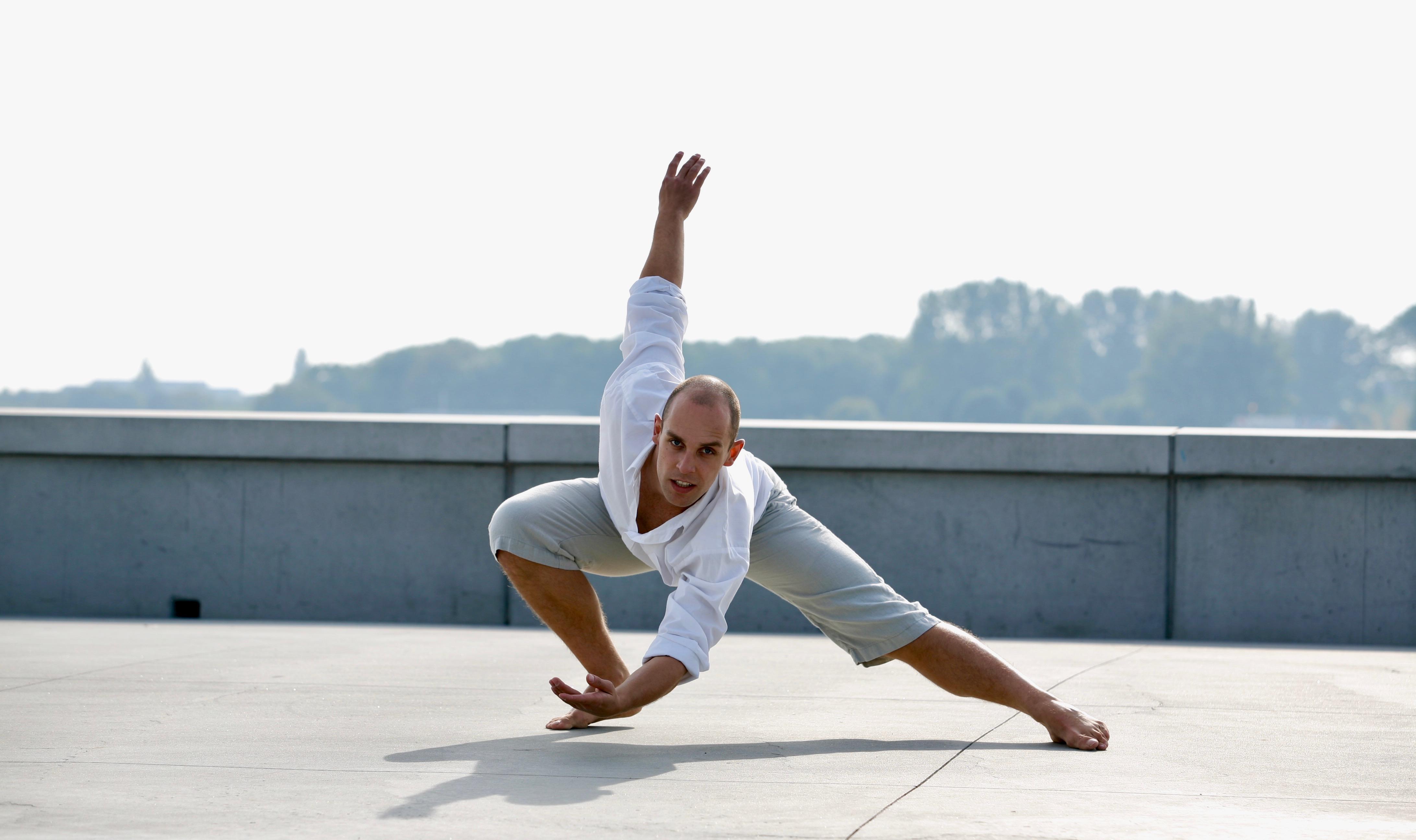 Plan A – Mark Agerskov Dans