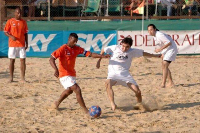 beach-sport
